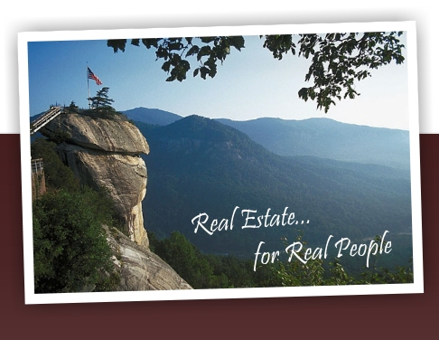 Real Estate For Real People