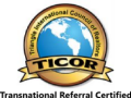 TICOR - Transnational Referral Certified
