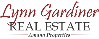 Lynn Gardiner Real Estate - Amana Properties